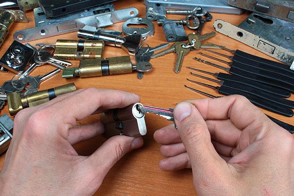 Locksmith Tualatin